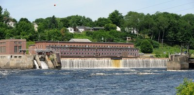 Date set for historic Veazie Dam breaching
