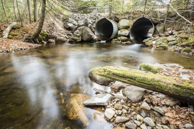 In New York, priorities for public safety and conservation converge at road-stream crossings