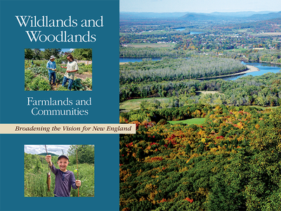 New conservation vision emphasizes vital roles for working lands and communities