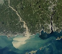Long Island Sound partners awarded grant to promote sustainable practices in agriculture and use LCC tools to prioritize actions
