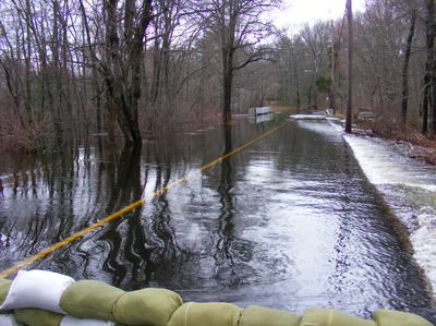 New report will help towns prioritize road-stream crossing upgrades in coastal watershed