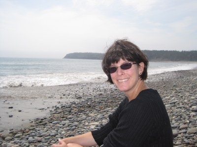 NOAA's Ellen Mecray sees room for more at LCC table