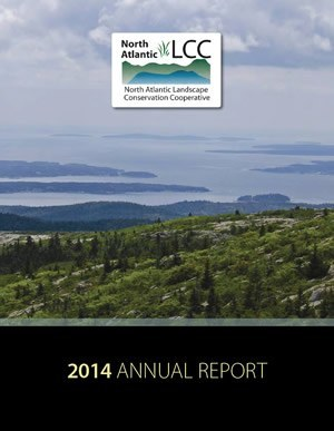 North Atlantic LCC 2014 Annual Report