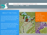 Fish Habitat Decision Support Tool