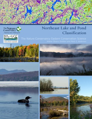 Northeast Lake and Pond Classification System