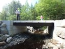 Stream Crossing Project