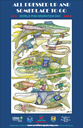 2014 Maine World Fish Migration Day Poster