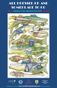 World Fish Migration Day Poster - Maine 2014