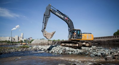 Dam Removal to Help Restore Spawning Grounds