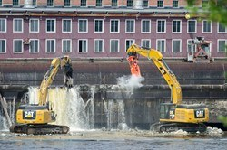 Penobscot River Receives Extreme Makeover