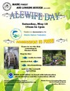 Alewife Poster 2019