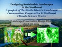 Presentation: Introduction to Designing Sustainable Landscapes: Purpose and Design