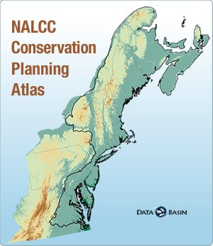NaLCC Planning Atlas