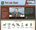 New Hampshire Division of Fish and Game