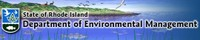 Rhode Island Department of Environmental Management